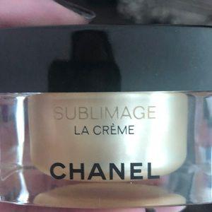 Chanel Sublimage La Creme Brand New